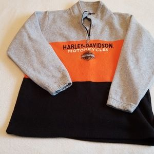 Harley-Davidson sweatshirt,  gently used condition